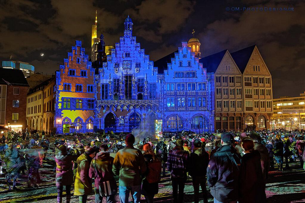 Frankfurt - Luminale 2018